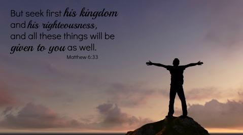 Matthew6-33