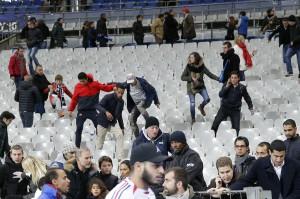 paris stadium