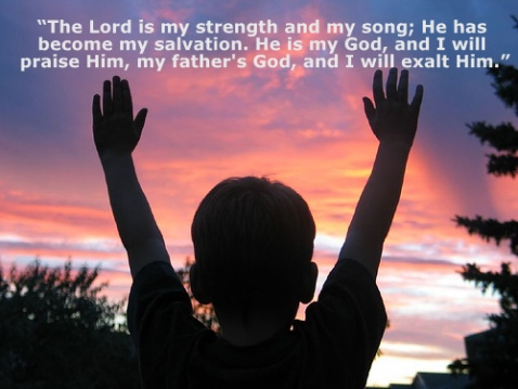 lord strength